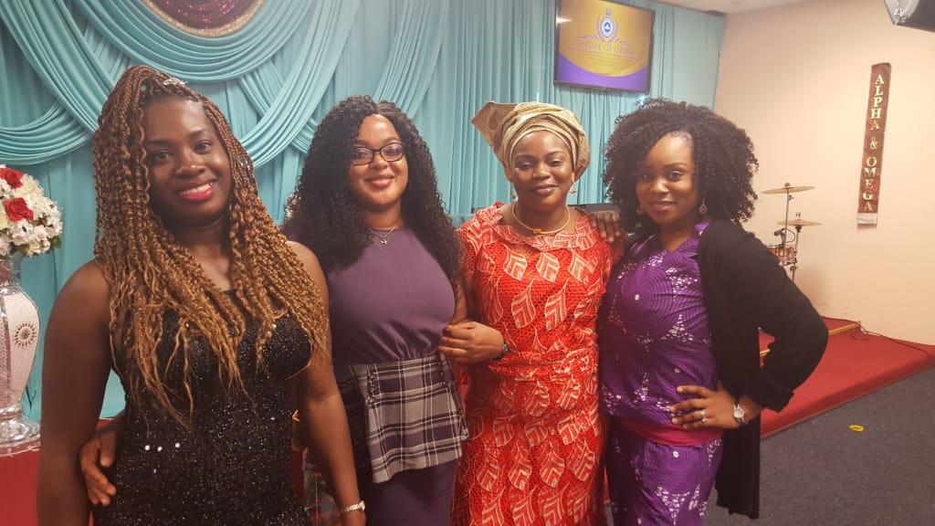 Prudent Women